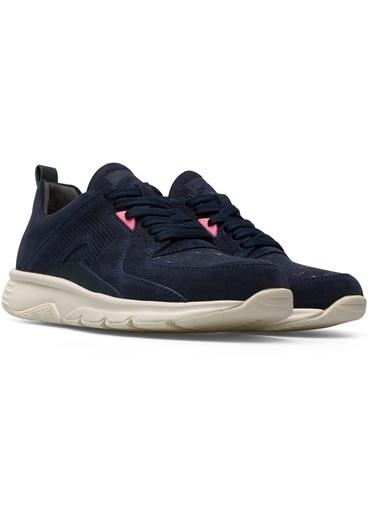 Camper Drift Ayakkabı Lacivert
